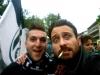 Juventus - Napoli 0-2 finale c.italia 20 mag 2012