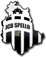 Juventus Club Doc Spello Logo