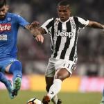 Juventus – Napoli 29/09 ore 18.00