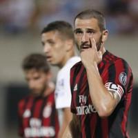 Milan – Juventus 28/10 ore 18.00