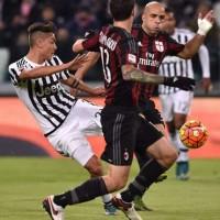 Milan – Juventus 22/10 ore 20.45