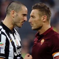 Roma – Juventus 14/05 ore 20.45
