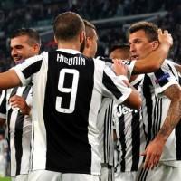 Olympiacos – Juventus 05/12 ore 20.45