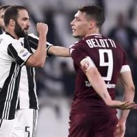 Juventus – Torino 23/09 ore 20.45