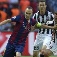 Barcellona – Juventus 12/09 ore 20.45