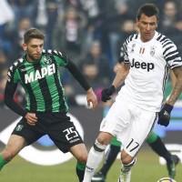 Juventus – Sassuolo 15-16/09 data e orario da definire