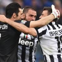 Juventus – Barcellona 11/04 ore 20.45