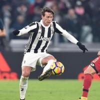 Juventus – Genoa 20/10 ore 18.00
