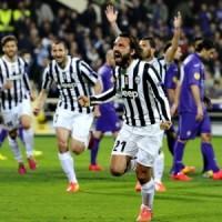 Juventus – Ol. Lione 10/04 ore 21.05