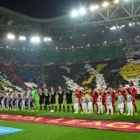 Juventus – OL. Lione 02/11 ore 20.45