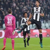 Pescara – Juventus 15/04 ore 15.00