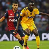 Juventus – Olympiacos 27/09 ore 20.45