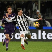 Fiorentina – Juventus 01/12 ore 18.00