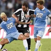 Juventus – Lazio 14/10 ore 18.00
