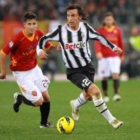 Roma – Juventus 02/03 ore 20.45