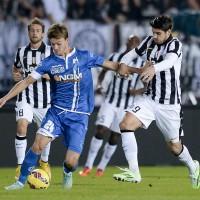 Juventus – Empoli 04/04 ore 21.00