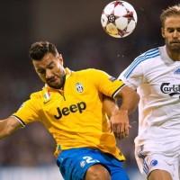 Juventus – FC Copenaghen 27/11 ore 20.45