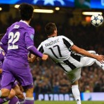 Juventus – Real Madrid 03/04 ore 20.45