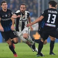 Juventus – Atalanta 25/02 ore 18.00