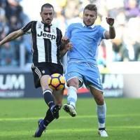 Juventus – Lazio 25/08 ore 18.00