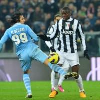 Lazio-Juventus 15/04 ore 20.45