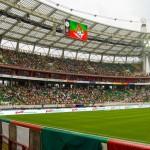 Lokomotiv Mosca – Juventus 06/11 ore 18.55