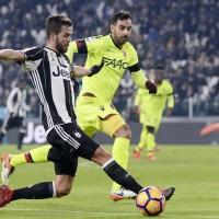 Bologna – Juventus 17/12 ore 15.00
