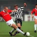 Juventus – Manchester United 07/11 ore 21.00
