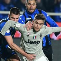 Juventus – Atalanta 19/05 ore 15.00