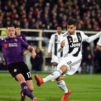 Juventus – Fiorentina 20/04 ore 18.00