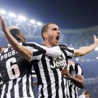 Juventus – Roma 24/01 ore 20.45