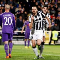 Fiorentina – Juventus 15/01 ore 20.45