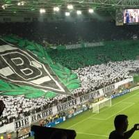 Borussia Monch. – Juventus 03/11 ore 20.45
