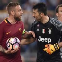 Roma – Juventus 13/05 ore 20.45