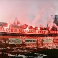 Carpi – Juventus 20/12 ore 12.30