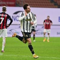 Juventus – Milan 19/09 ore 20.45