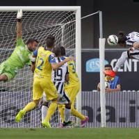 Chievo Verona – Juventus 31/01 ore 12.30
