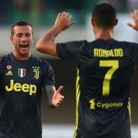 Juventus – Chievo 21/01 ore 19.00