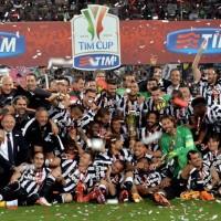 C.I. FINALE: Milan – Juventus 21/05 ore 20.45