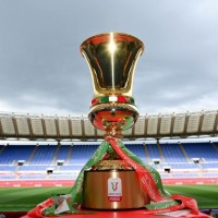 Finale C. Italia Atalanta – Juventus 19/05 ore 21.00