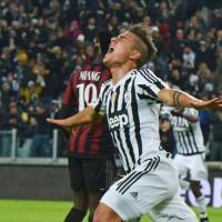Milan – Juventus 09/04 ore 20.45