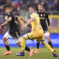 Frosinone – Juventus 23/09 ore 20.30