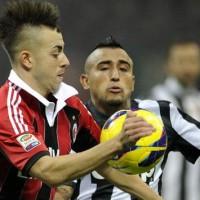 Juventus – Milan 07/02 ore 20.45