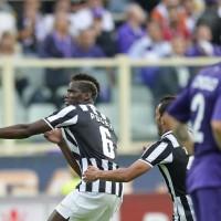 Juventus – Fiorentina 13/12 ore 20.45