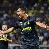 Juventus – Frosinone 15/02 ore 20.30