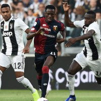 Genoa – Juventus 17/03 ore 12.30