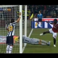 Milan – Juventus 25/11 ore 20.45