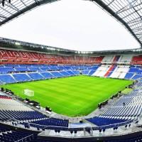 OL. Lione – Juventus 18/10 ore 20.45