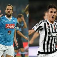 Juventus – Napoli 13/02 ore 20.45