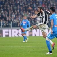 C.Italia: Juventus – Napoli 28/02 ore 20.45